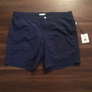 The Calder swim trunks 7.5